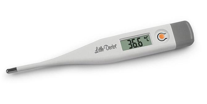 Электронный градусник Little Doctor LD-300