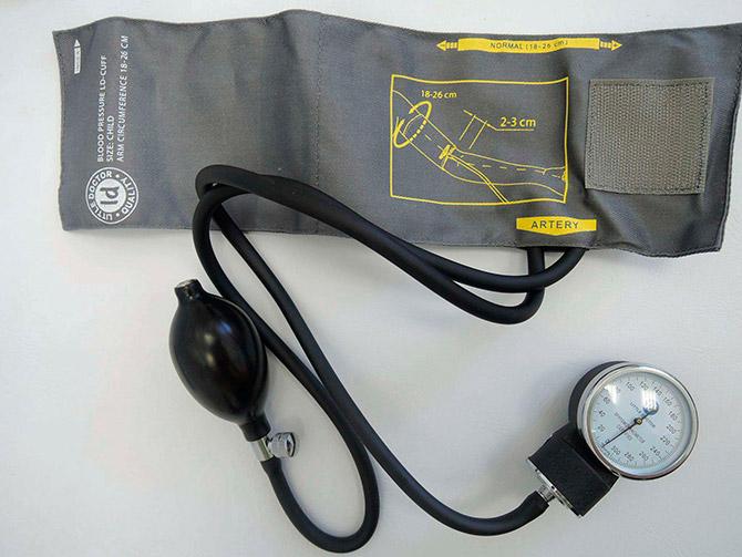 Little Doctor LD-80