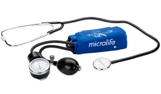 Microlife BP AG1-20