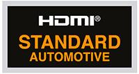 HDMI Automotive Standard