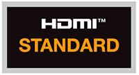 HDMI standart