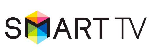 Логотип Смарт ТВ