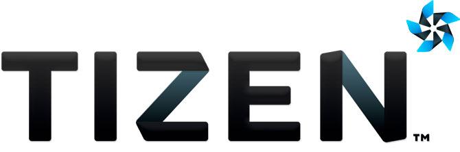 Логотип Tizen